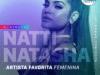 Natti Natasha Latin American Music Awards 2019