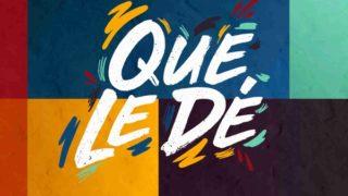 Rauw Alejandro X Nicky Jam – Que Le Dé