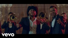 Banda El Recodo De Cruz Lizárraga  ft. Gerardo Ortiz – Mi Vicio Más Grande (Official Video)