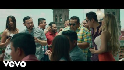 Banda Los Sebastianes – No Me Mires Así (Official Video)