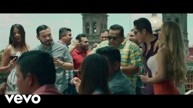 Banda Los Sebastianes – No Me Mires Así (Official Video)