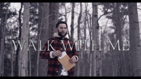 Kenny Jay – Walk With Me (Official Video)