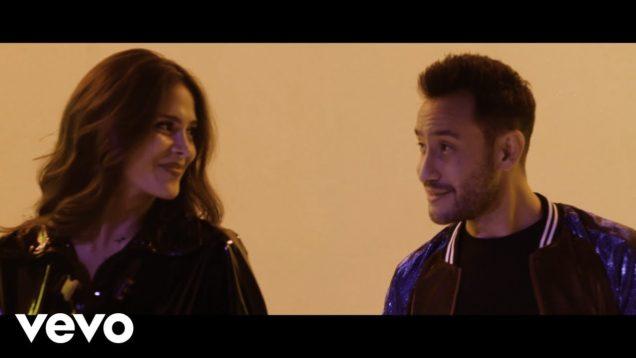 Luciano Pereyra, Greeicy – Te Estás Enamorando De Mi (Official Video)