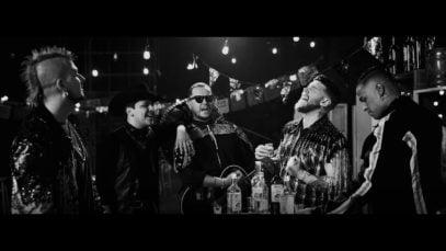 Piso 21 x Christian Nodal – Pa' Olvidarme De Ella (Official Video)