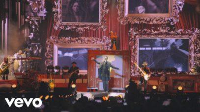 Ricardo Arjona – Acompáñame a Estar Solo (Circo Soledad En Vivo)
