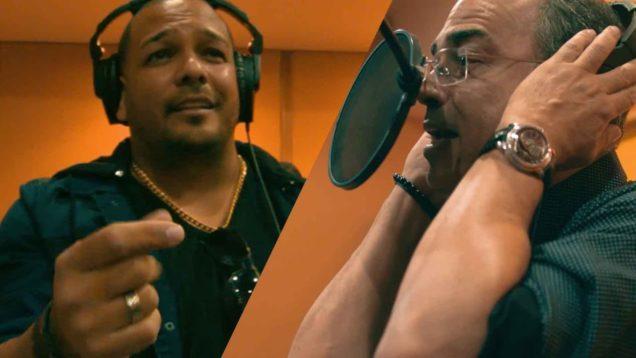 Yan Collazo y Gilberto Santa Rosa – La Película (Official Video)