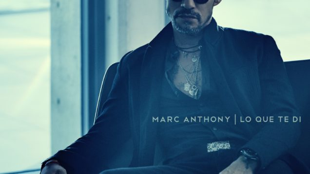 Marc Anthony – Lo Que Te Di