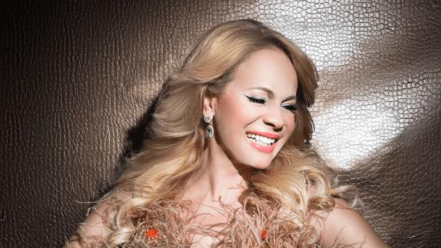 Miriam Cruz Celebra 35 Años De Carrera