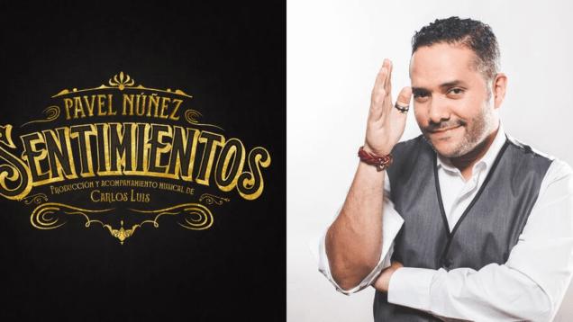 Pavel Muñoz Latin Grammy