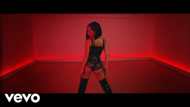 Becky G – Mala Santa (Official Video)