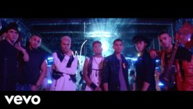 CNCO, Manuel Turizo – Pegao (Official Video)