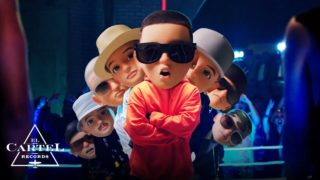 Daddy Yankee – Que Tire Pa' 'Lante (Official Video)