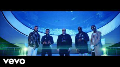"""El Coyote The Show, Farruko, Tito """"El Bambino"""" – No Le Bajes (Official Video)"""