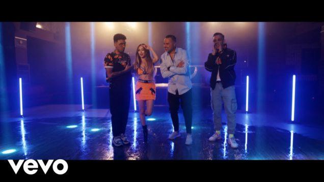 Juan Magán, Ana Mena, Rangel ft. Yago Roche – Ahora Me Toca (Official Video)