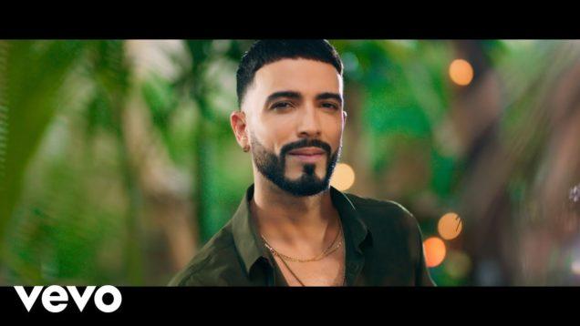 Luis Figueroa – La Especialista (Official Video)