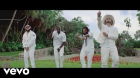 Maffio, Farruko, Akon ft. Ky-Mani Marley – Celebration (Official Video)
