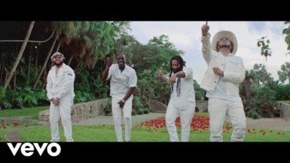 Maffio, Farruko, Akon ft. Ky-Mani Marley – Celebration (Official Video)