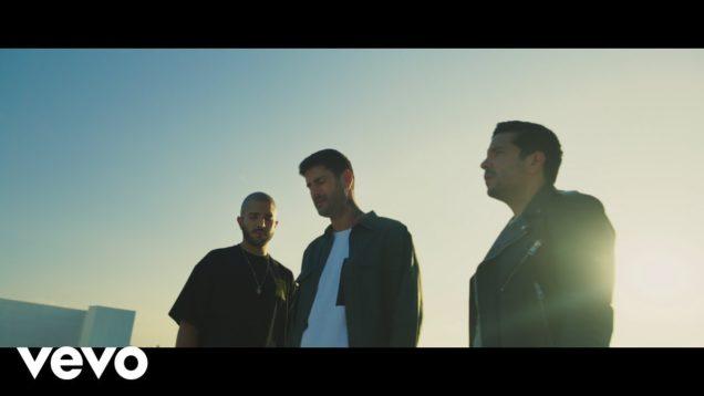 Melendi, Cali Y El Dandee – El Ciego (Official Video)