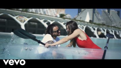 Nacho – Maldades (Official Video)