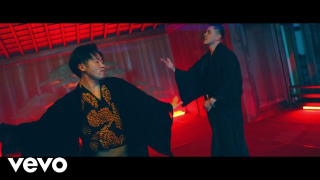 Naoto, Joey Montana – El Japonés (Official Video)