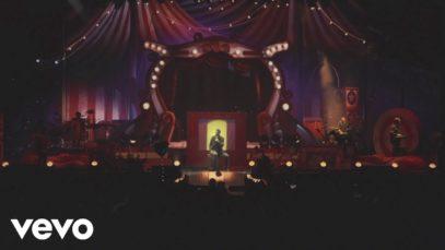 Ricardo Arjona – Hasta Que la Muerte Los Separe (Circo Soledad En Vivo)