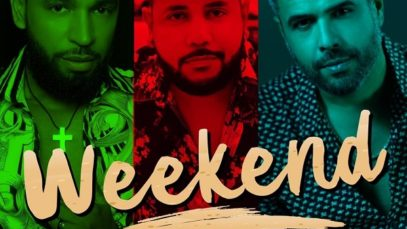 Henry Santos, Daniel Santacruz, Lirow – Weekend