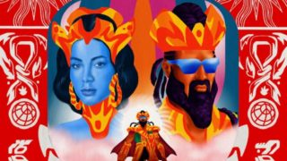 Major Lazer & Anitta – Make It Hot