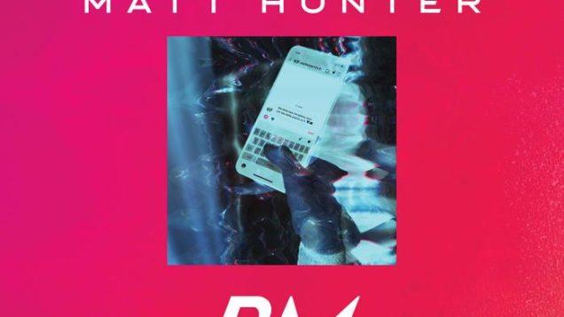 Matt Hunter – DM