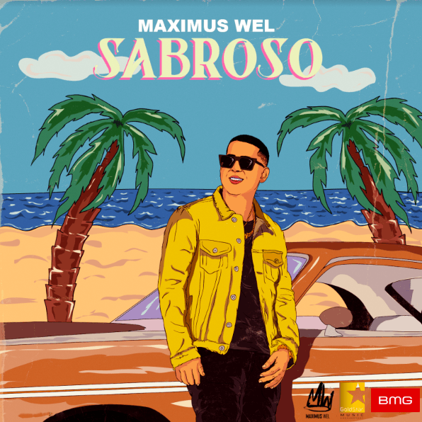 Maximus Well – Sabroso