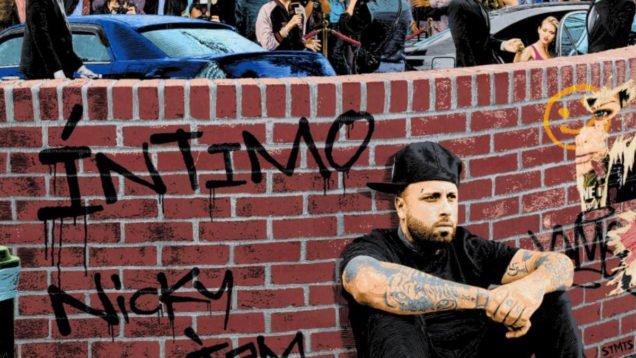 Nicky Jam – Intimo