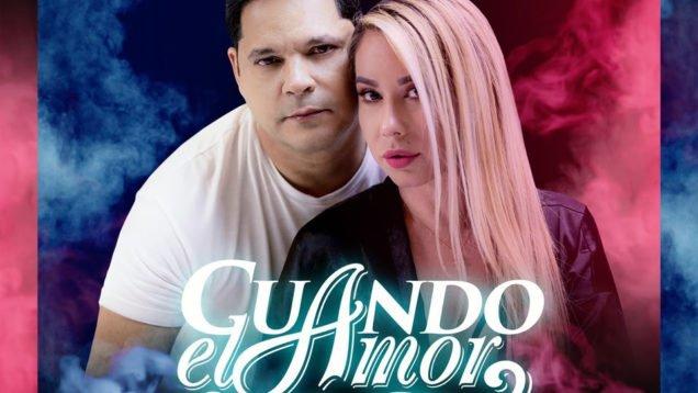 Srta. Dayana x Rey Ruiz – Cuando el Amor