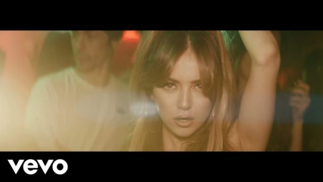 Ana Mena, Deorro – Se Te Olvidó (Official Video)