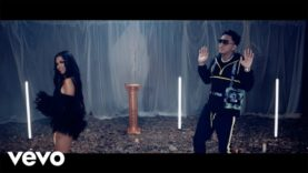 Eddy Lover ft. Anyuri – Aire (Chao que te vi) (Official Video)