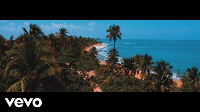 Farruko, Pedro Capó, Justin Quiles ft. Zion & Lennox – Borinquen Bella (Official Video)