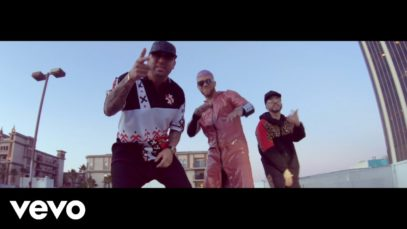Jhay Cortez, Wisin & Yandel – Imaginaste (Remix) (Official Video)