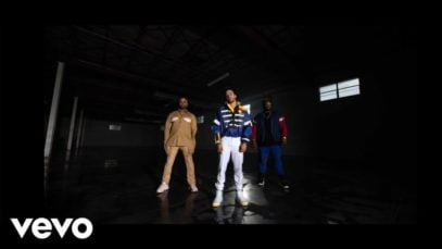 Prince Royce, Zion & Lennox – Trampa (Official Video)