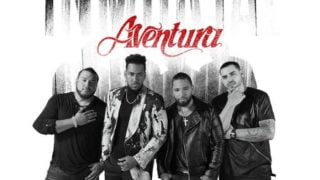 Aventura – Inmortal TOUR