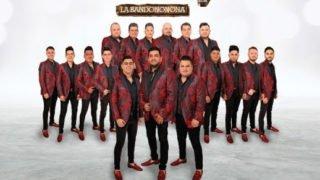 Banda Rancho Viejo – La Mejor Opción