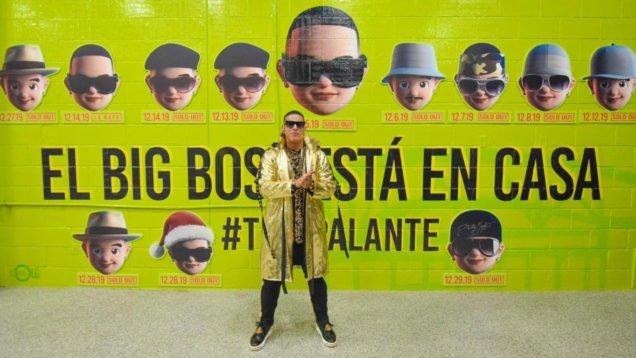 Daddy Yankee En Puerto Rico 2019