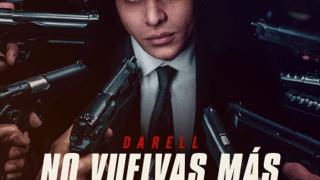 Darell – No Vuelvas Más