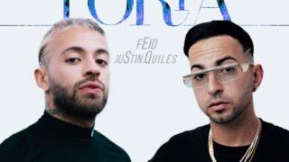 Feid, Justin Quiles – Por Fa