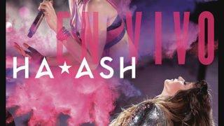 Ha Ash – En Vivo