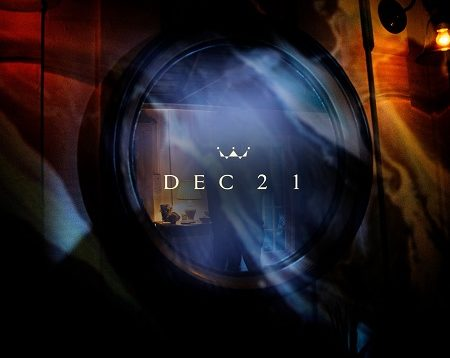 Prince Royce – Dec. 21