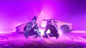 Amenazzy x G-Eazy – Nadie Como Tú (Official Video)