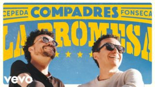 Andrés Cepeda, Fonseca – La Promesa (Official Video)