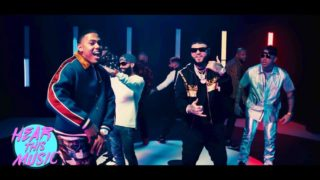 Farruko, Myke Towers, Darell, Arcangel, Wisin, Dj Luian, Mambo Kingz – Canción (Official Video)