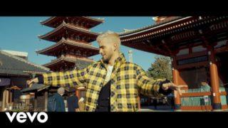 Rombai – Japón (Official Video)