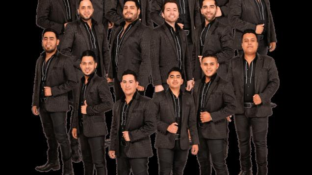 Banda La Adictiva – Escondidos