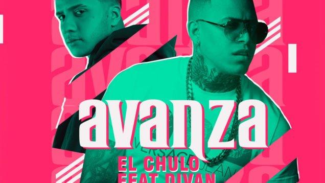 El Chulo, Divan – Avanza