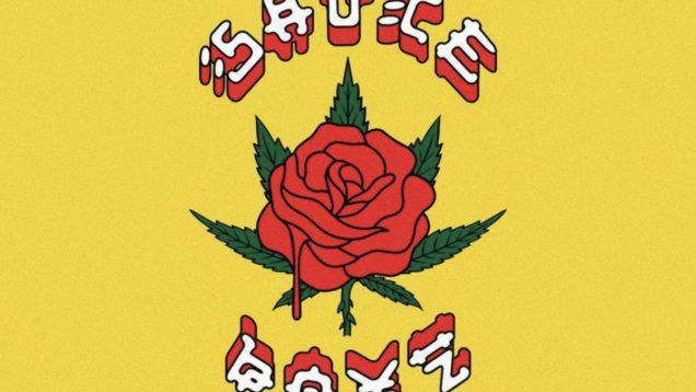 Eladio Carrion – Sauce Boyz